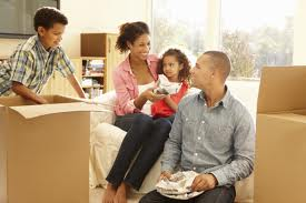 Is Your Family Moving?