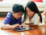 """The Impact of Technology on the Developing Child"""